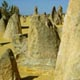 Pinnacles National Parc, Australien, Western Australia